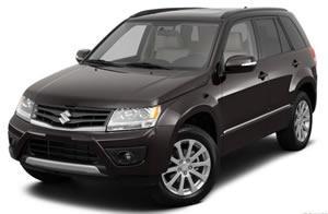 Suzuki Grand Vitara (SUV)